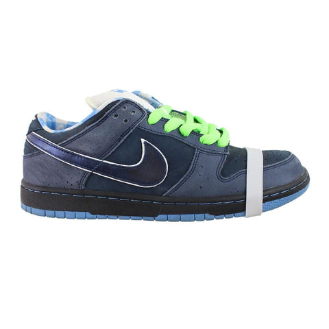 Nike SB Dunk Low Blue Lobster - SaruGeneral
