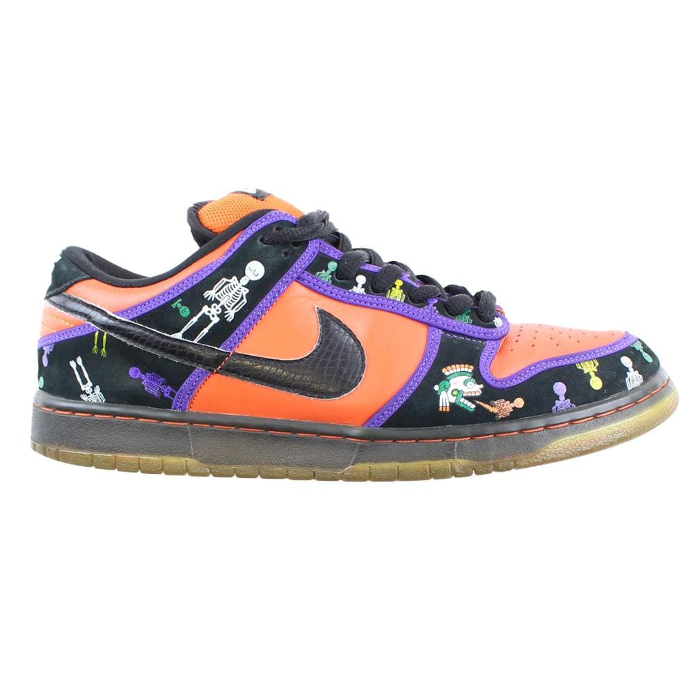 Nike Dunk Day of The Dead - SaruGeneral