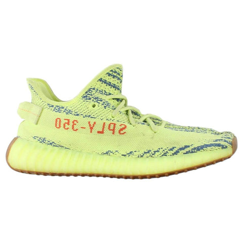 adidas Yeezy Boost 350 V2 Semi Frozen Yellow - SaruGeneral