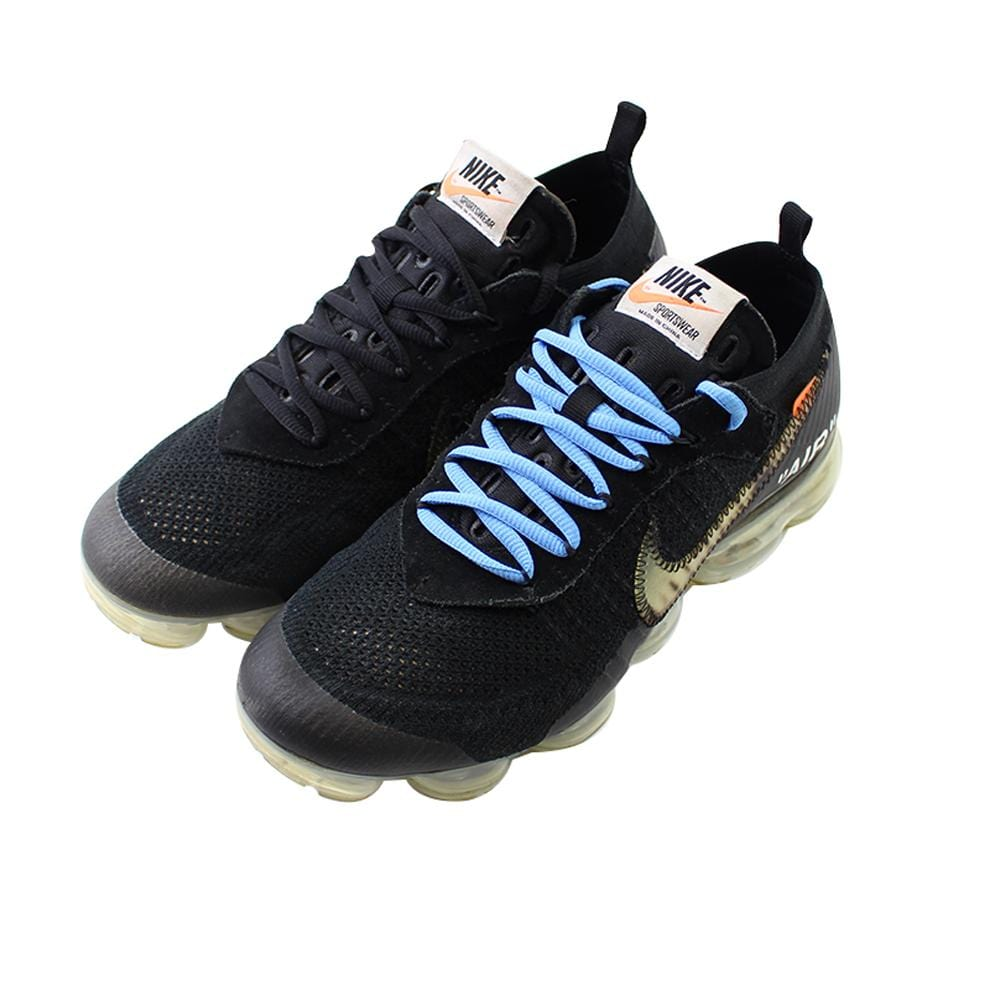 Nike x Off-White Vapormax Black - SaruGeneral