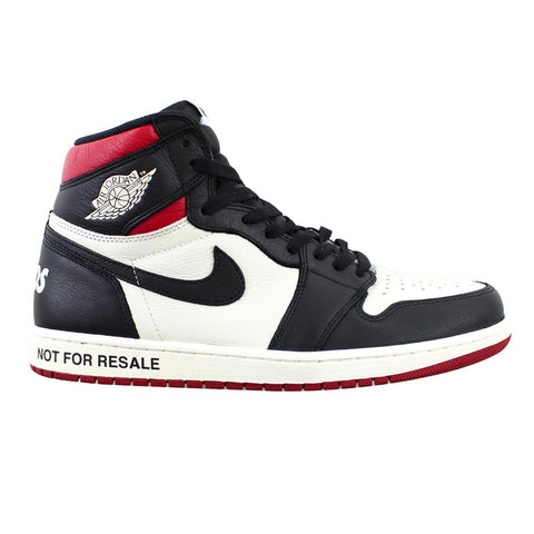 Air Jordan 1 'Not For Resale' - SaruGeneral