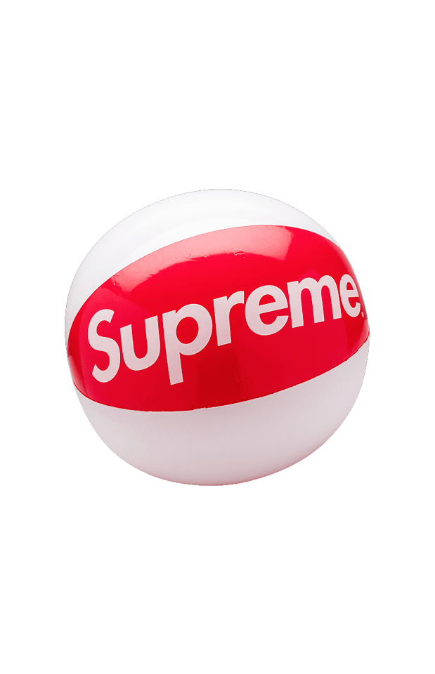 supreme beachball - SaruGeneral