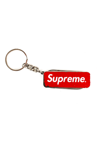supreme multi tool red - SaruGeneral