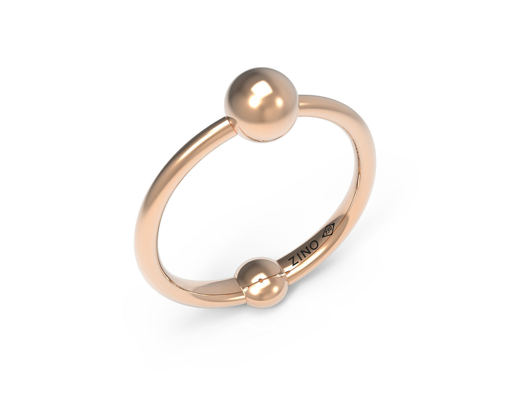 Classic Sphere Ring