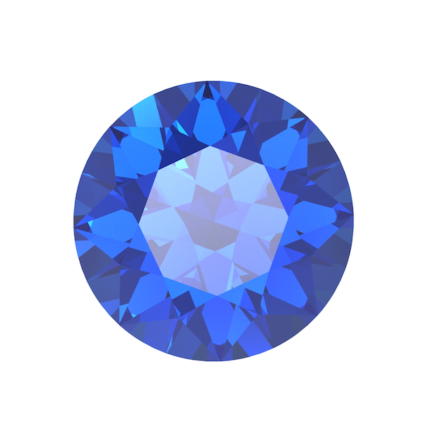 December - Tanzanite