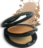 pressed powder - new