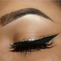 Black Liquid Eye Liner