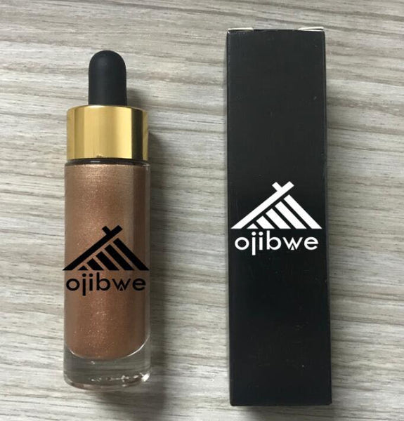 mineral vegan liquid highlighter
