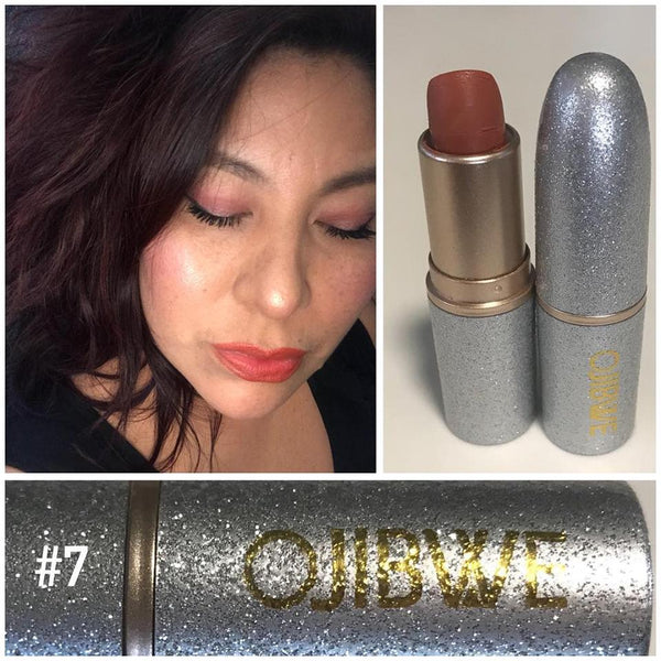 New Bling Case Lipsticks