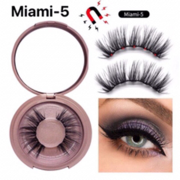 Magnetic Liner and Lash kit