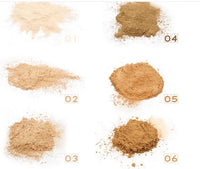 Loose Mineral Setting Powder