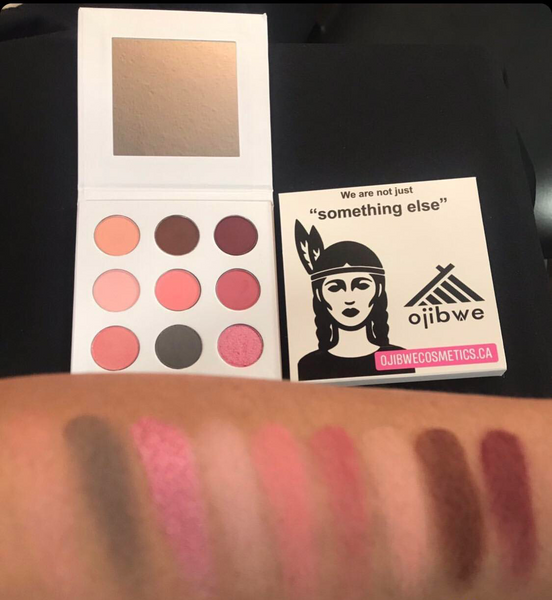 "We are not just ""Something Else"" palette"