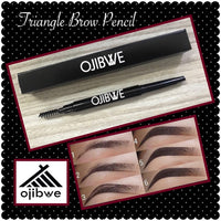 triangle brow pencil