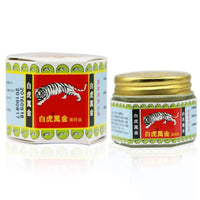White Tiger Balm - Pain Relief