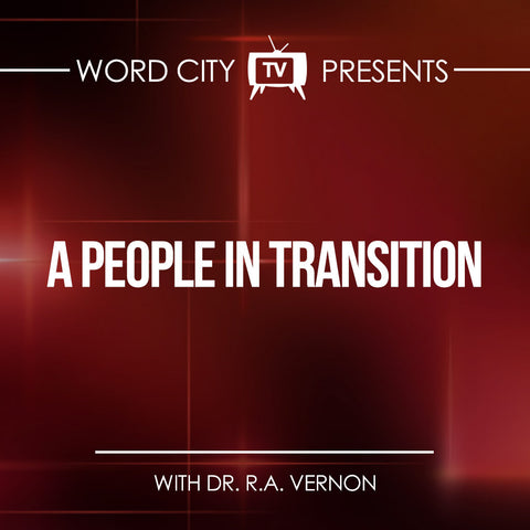 A People In Transition