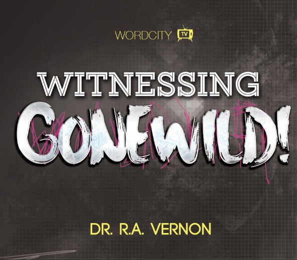 WITNESSING GONE WILD SERIES
