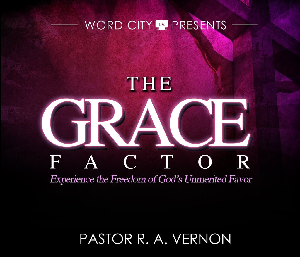 The Grace Factor