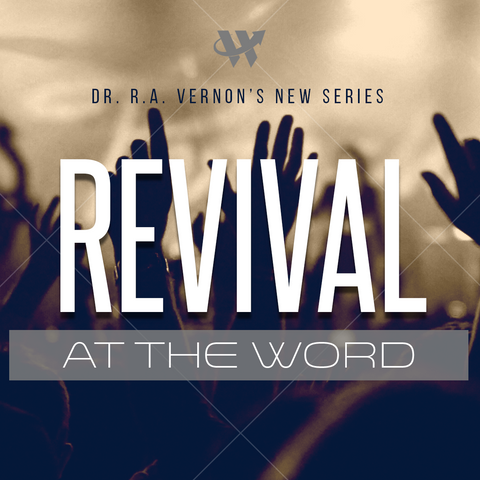 Revival at the Word 2015 - Series