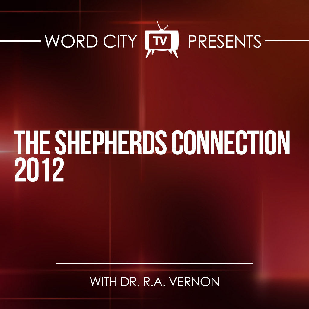 The Shepherds Connection 2012