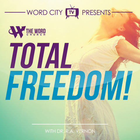 Total Freedom - Single Messages