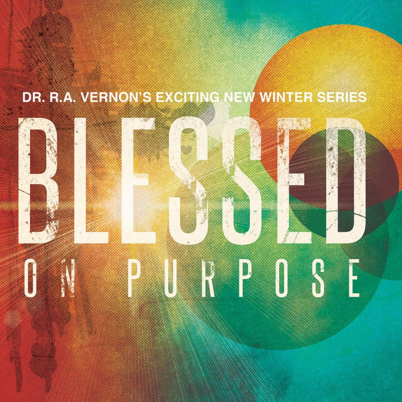 Blessed on Purpose - Series