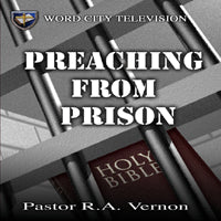Preaching From Prison - Series (CD or DVD)