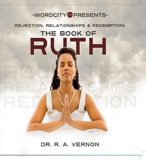 The Book Of Ruth Series