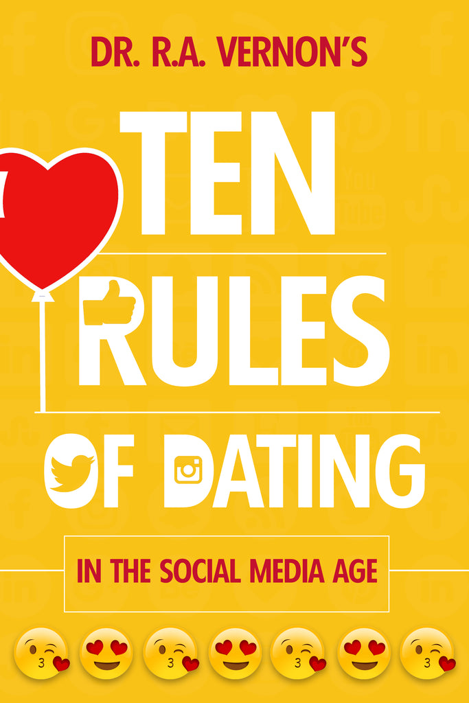 Pastor R.A. Vernon 10 Rules of Dating