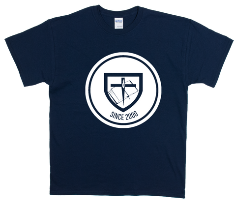 Word Church T-Shirt