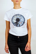 Load image into Gallery viewer, Feeling nr. 029 White T-shirt