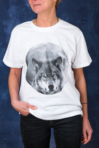#wonderland: My inside mother wolf, T-shirt
