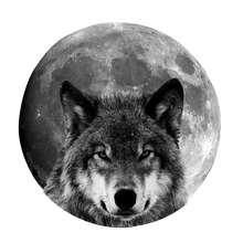 Load image into Gallery viewer, #wonderland: My inside mother wolf, T-shirt