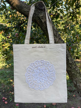 Load image into Gallery viewer, Angel Pocket Tote: 4