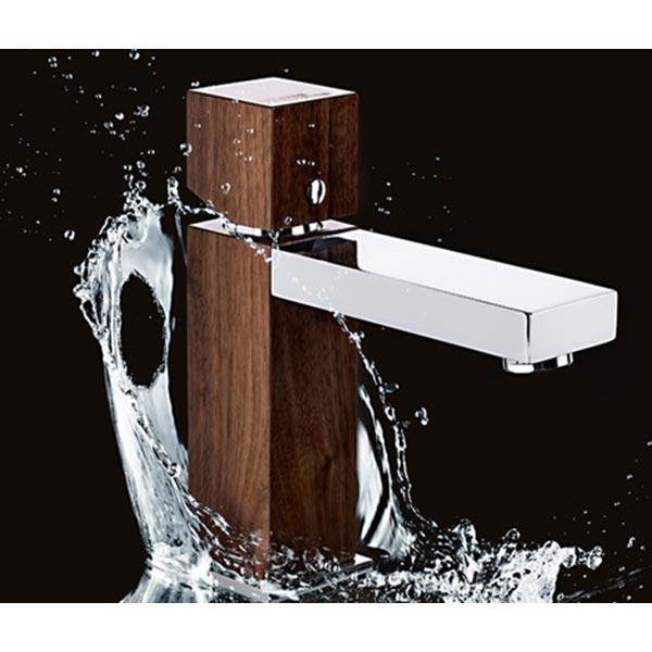 ARCHITECTURAL & DESIGNER TAPS, MIXERS, FAUCETS
