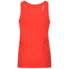 WMS TANKTOP RACER BACK RED O-1911-1