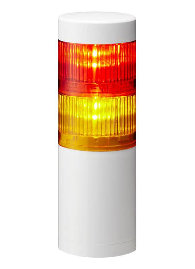 6 EMERGENCY RED LIGHT FLASH WAND auto home lights flashing desaster blinking new