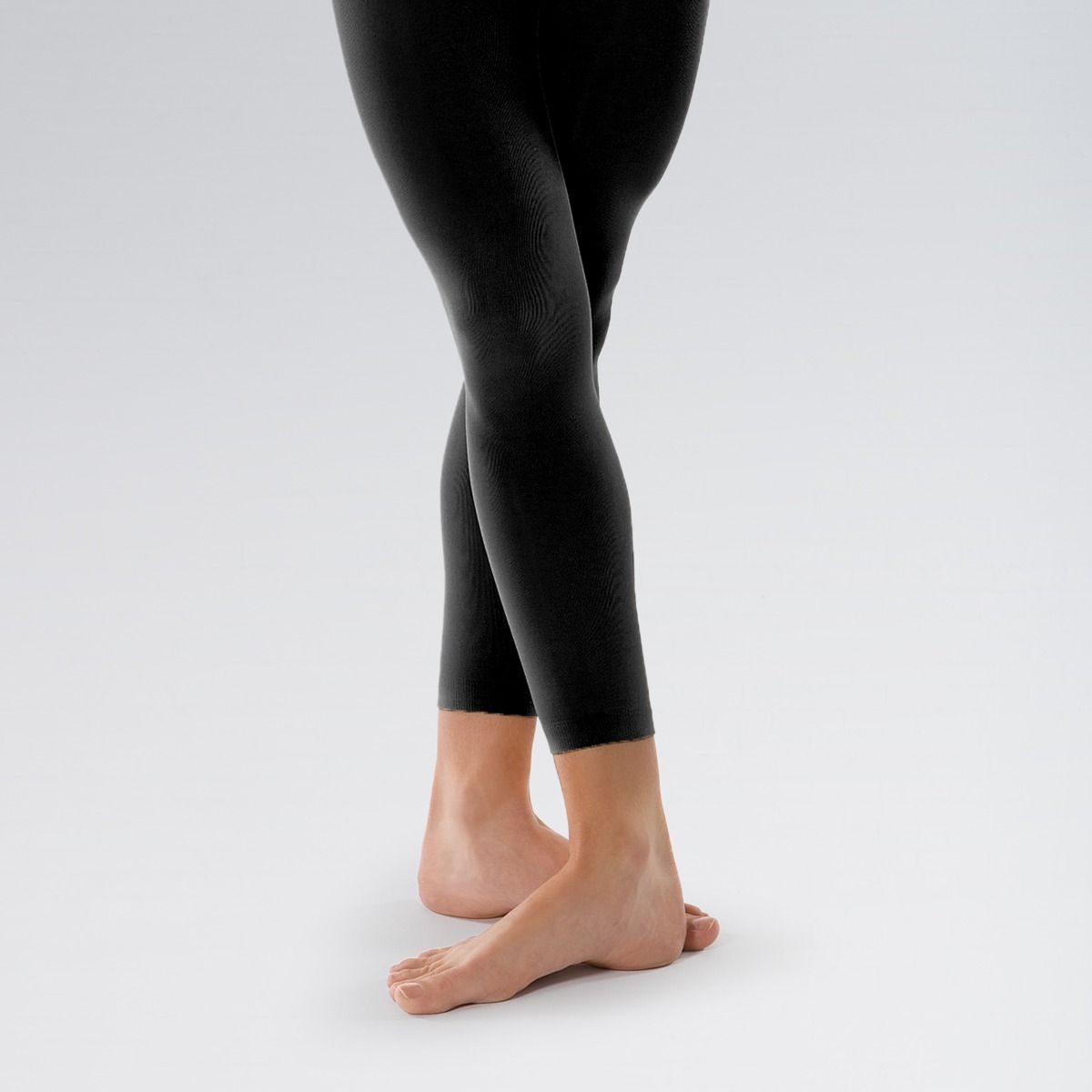 Footless Tights (Pink or Black)