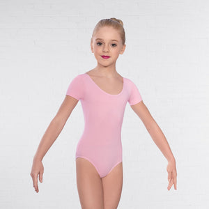 Pink RAD Leotard