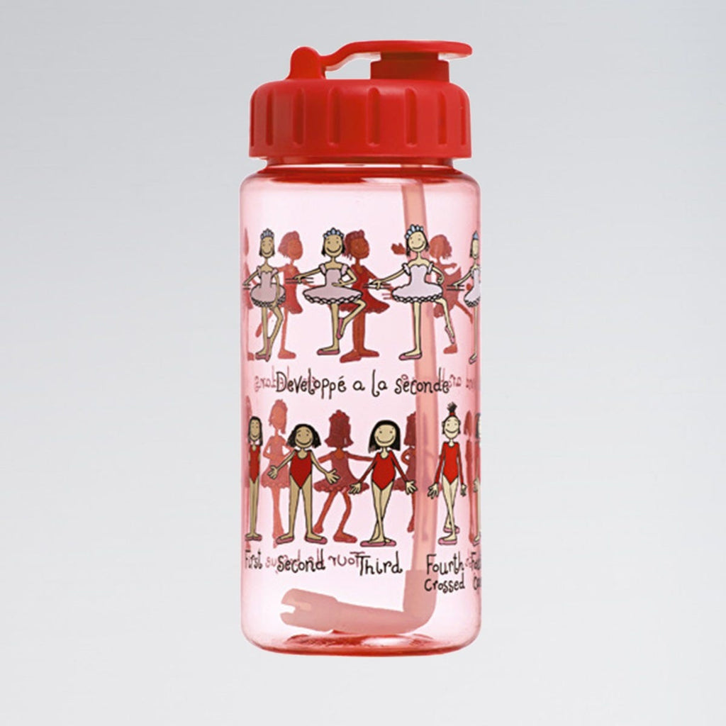 Ballerina Drinks Bottle