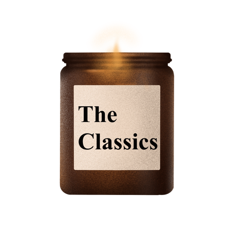 classic soy wax soy wax candle handcrafted candle collection