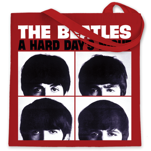 The Beatles | A Hard Days Night  Tote Bag