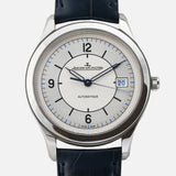 Watch - Jaeger-LeCoultre Master Control Date