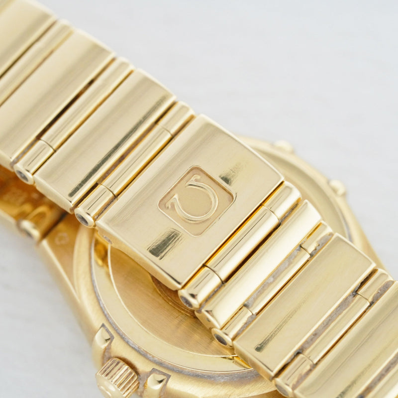Omega Constellation 1172.10.00 - Subdial