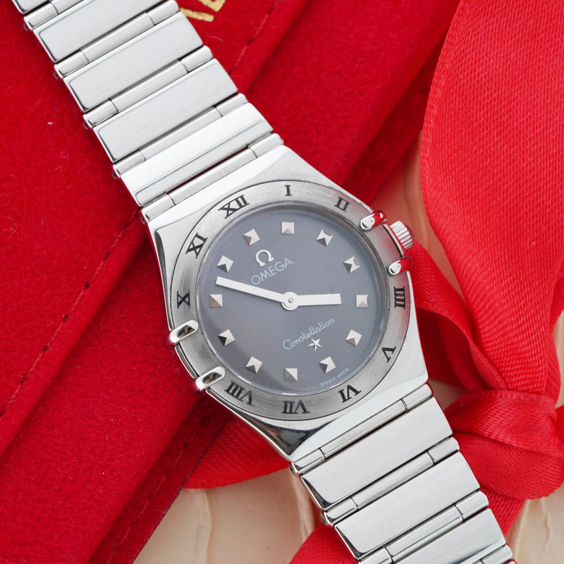 Omega Constellation 1571.51.00 - Subdial