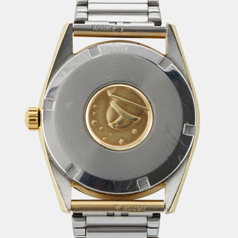 Omega Constellation 167.021, 1966 - Subdial