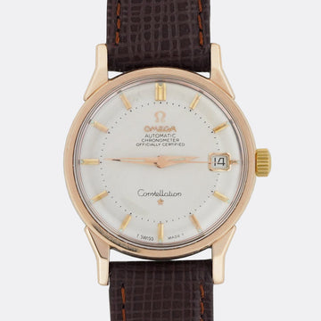 Watch - Omega Constellation 168.005, 1966