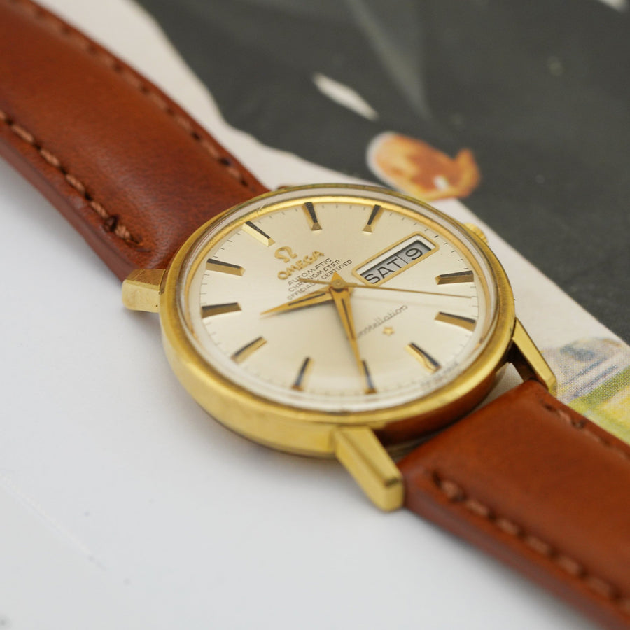 Watch - Omega Constellation