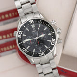 Omega Seamaster Diver 300m Chronograph 2594.52.00 - Subdial