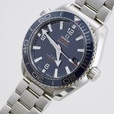 Omega Seamaster Planet Ocean 215.30.44.21.03.001 - Subdial