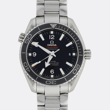 Omega Seamaster Planet Ocean 232.30.42.21.01.001 - Subdial